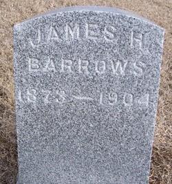 James H. Barrows