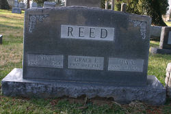 Grace F. Reed