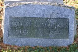 Forrest A. Rominger