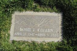 Daniel J. Karabin