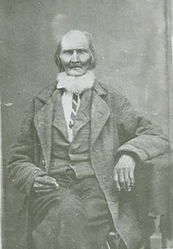 Jesse Perse Harmon