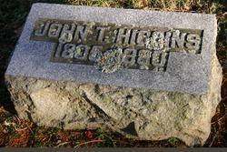 John T. Higgins