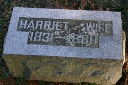 Harriet Higgins