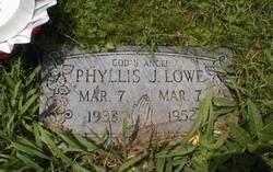 Phyllis J. Lowe