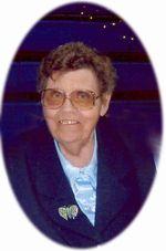 Dorothy Ann <I>Tayer</I> Halvorson