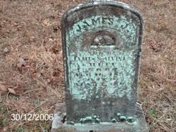 James J Huff