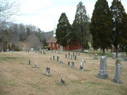 Big Spring Presbyterian Church Cemetery