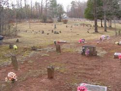 Hearts Delight Cemetery