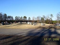 Old Union Primitive Baptist Church Cemetery
