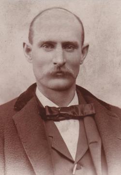 Frank Howard Akin