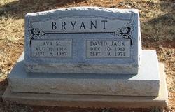 Ava M Bryant