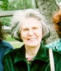 Georgia Fay <I>Sindle</I> Davenport