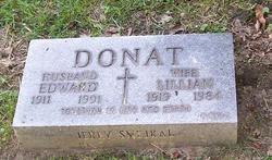 Edward Donat