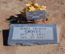 James Truman Groves