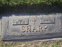 Olen Sharp