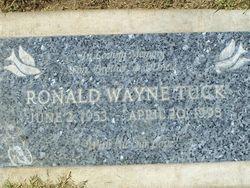Ronald Wayne Tuck