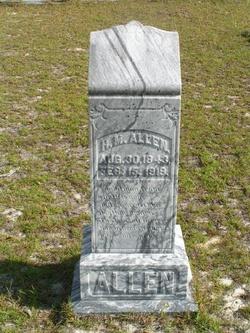 Hardy Marine Allen
