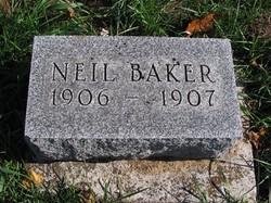 Neil Baker