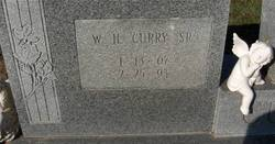 William Hoten Curry, Sr