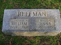 Anna Reefman