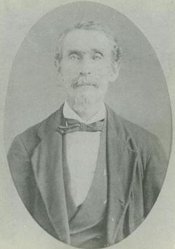 William F. Fitzhugh