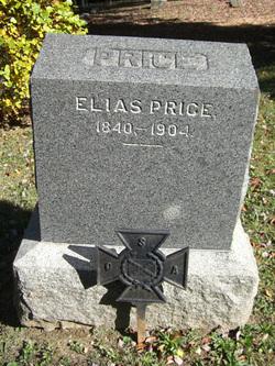 Pvt Elias Price