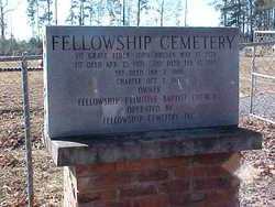 Fellowship Baptist Cemetery