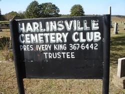 Harlinsville Cemetery