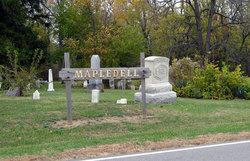 Maple Dell Cemetery