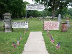Old Robinson Cemetery