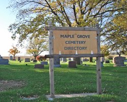 Maple Grove Cemetery