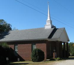 Mizpah Christian Church Cemetery