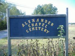 Alexander Chapel Cemetery