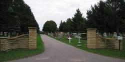 Saint Aloysious Cemetery