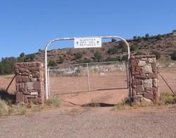 Nuestra Senora De Refugio Cemetery