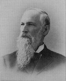 Charles Wesley Walton