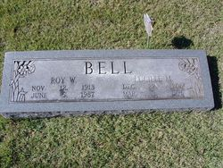 Lucille M. <I>Watson</I> Bell