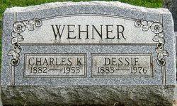 Charles Kindle Wehner