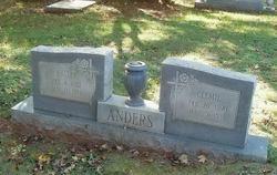 Frances <I>Clem</I> Anders