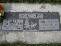 Polly Ann <I>Brodesser</I> Anceney
