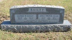 Alfred W. Bailey