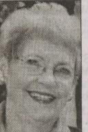 Carolyn Louise <I>Cross</I> Herrin