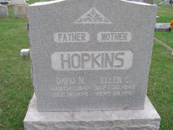 David Newton Hopkins