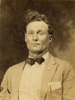 John Arthur Smith