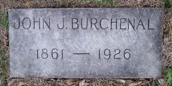 John Jackson Burchenal