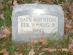 Baby Boynton