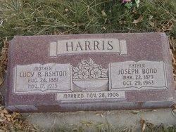 Joseph Bond Harris