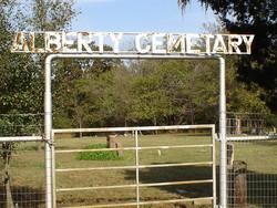 Alberty Cemetery