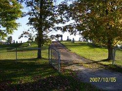 Westfield Association Cemetery