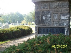 Perryville Cemetery